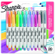 SET SHARPIE S-NOTE / 20 MARKERE COLORING