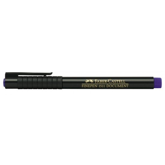 LINER 0.4MM FINEPEN 1511 FABER-CASTELL