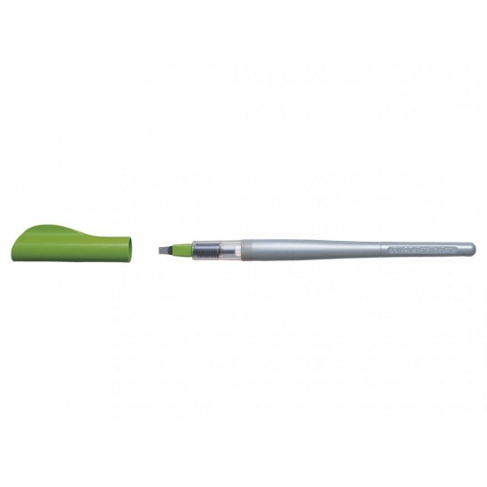 Parallel Pen - Stilou - Verde - 3.8 mm