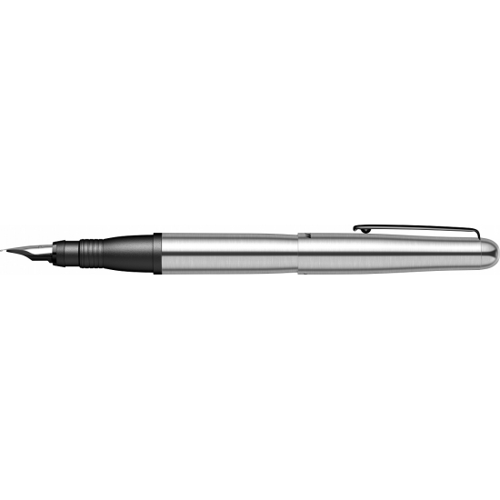 TOMBOW OBJECT STILOU / SILVER MATT BT